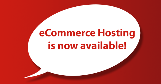 eCommerce Hosting is now available from Hi Hosting